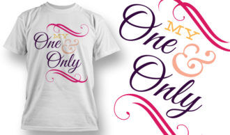 Valentines Day T-Shirt Design 25 T-shirt Designs and Templates vector