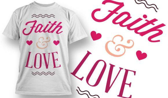 Valentines Day T-Shirt Design 33 T-shirt Designs and Templates vector