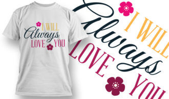 Valentines Day T-Shirt Design 34 T-shirt Designs and Templates vector