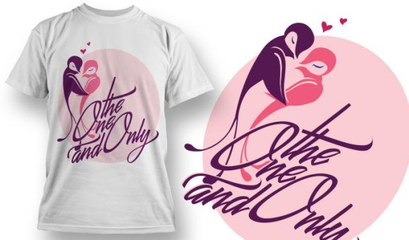 Valentines Day T-Shirt Design 50 T-shirt Designs and Templates vector