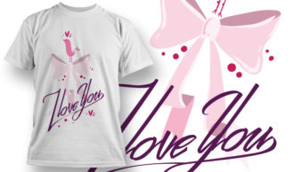 Valentines Day T-Shirt Design 51 T-shirt Designs and Templates vector
