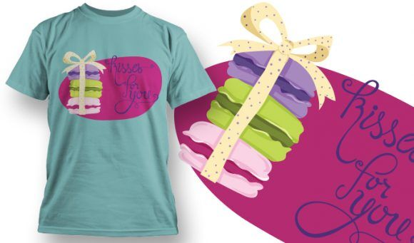 Valentines Day T-Shirt Design 62 T-shirt Designs and Templates vector