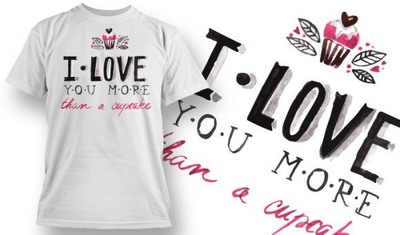 Valentines Day T-Shirt Design 72 T-shirt Designs and Templates vector