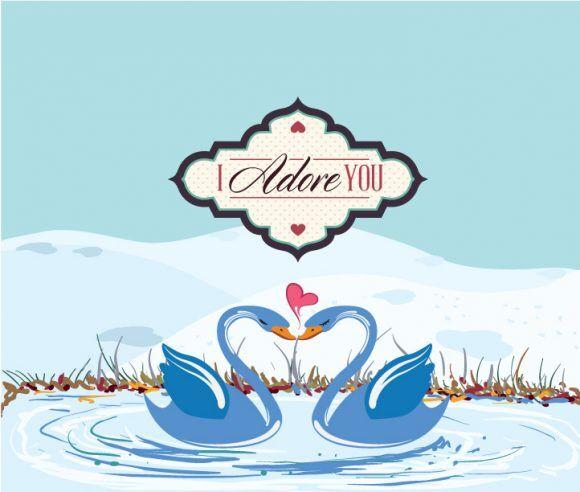 Love vector illustration Vector Illustrations vector