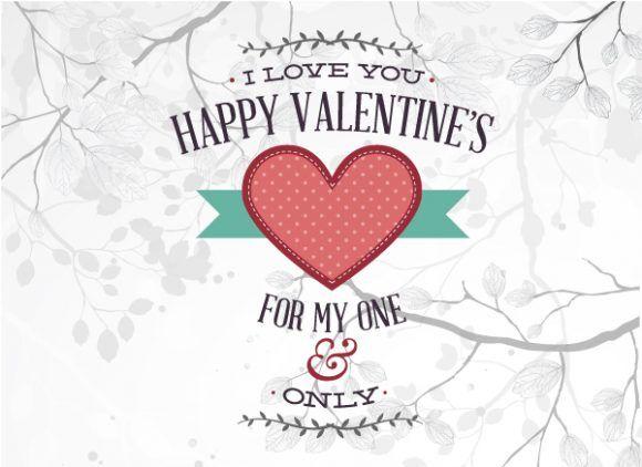 Love vector illustration Vector Illustrations tree
