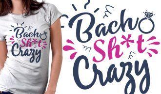 T-shirt Design 1615 T-shirt Designs and Templates bachelorette party