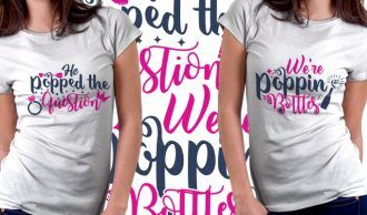 T-shirt Design 1617 T-shirt Designs and Templates bachelorette party