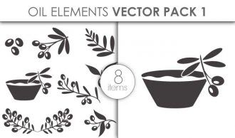 Vector Oil Pack 1 Vector packs vector