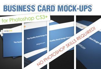 Business-Card-Mock-ups-PS-Action Addons addon|business|card|mock-up