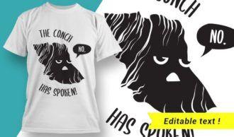 T-shirt design 1943 T-shirt Designs and Templates vector