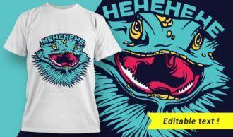 T-shirt design 1976 T-shirt Designs and Templates vector