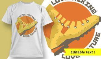 T-shirt design 1984 T-shirt Designs and Templates vector