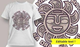 T-shirt design 1985 T-shirt Designs and Templates vector