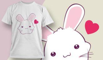 T-shirt design 2006 T-shirt Designs and Templates vector