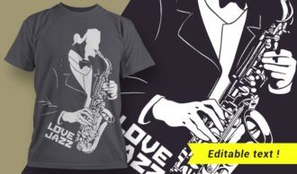 T-shirt design 2008 T-shirt Designs and Templates vector