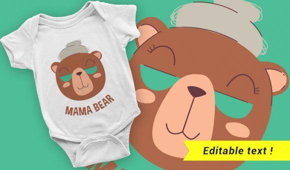 T-shirt design 2017 T-shirt Designs and Templates vector