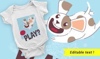 T-shirt design 2022 T-shirt Designs and Templates ball