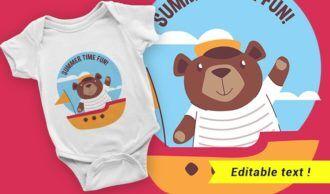 T-shirt design 2072 T-shirt Designs and Templates vector