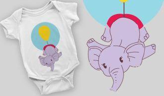T-shirt design 2096 T-shirt Designs and Templates vector