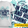 His grace is sufficient for His power is made perfect in weakness Design Template T-shirt Designs and Templates pattern