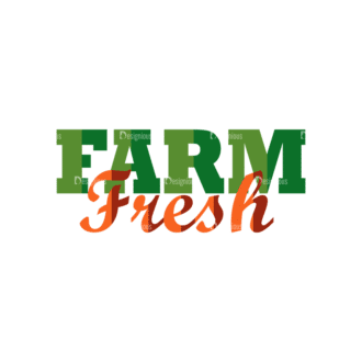 Farming Fram Fresh Clip Art - SVG & PNG vector
