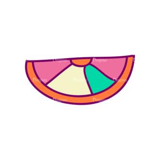 Designtnt Tea Doodle Vector Set 3 Vector 09 Clip Art - SVG & PNG vector