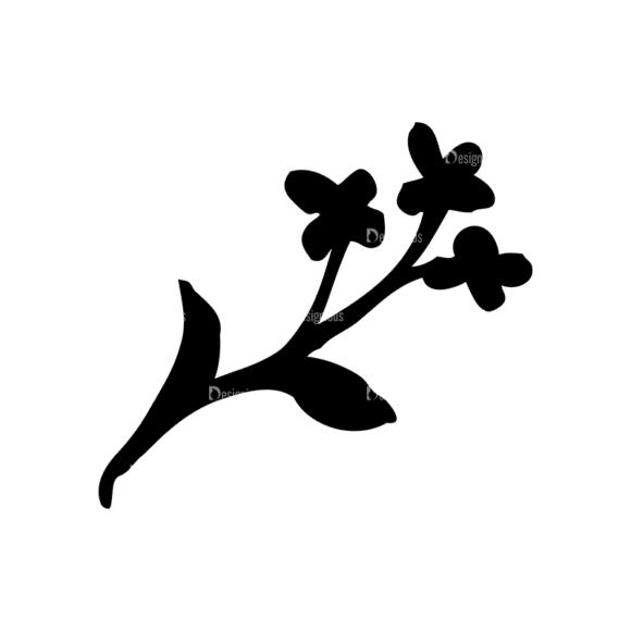 Small Fruits Set 3 Vector Small Plant 07 Clip Art - SVG & PNG vector