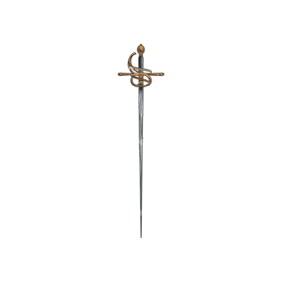 Medieval Weapons Vector 1 8 Clip Art - SVG & PNG vector