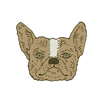 Engraved Domestic Animals Vector 1 Vector Dog Clip Art - SVG & PNG vector