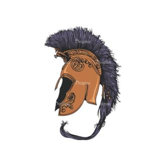 Helmet Vector 1 1 Clip Art - SVG & PNG vector