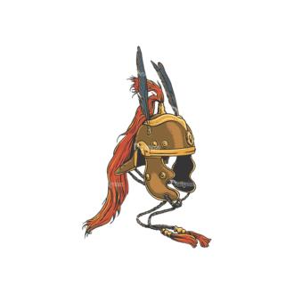 Helmet Vector 1 7 Clip Art - SVG & PNG vector