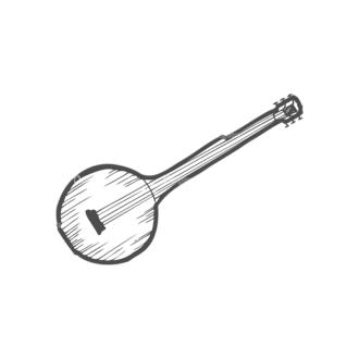 Music Vector 1 17 Clip Art - SVG & PNG vector