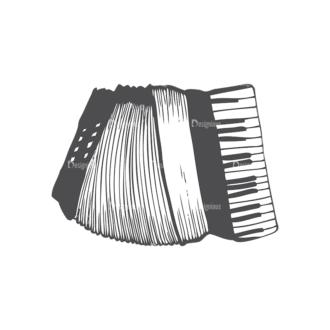 Music Vector 1 38 Clip Art - SVG & PNG vector