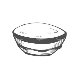 Music Vector 1 44 Clip Art - SVG & PNG vector