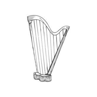 Music Vector 1 49 Clip Art - SVG & PNG vector