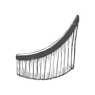 Music Vector 1 50 Clip Art - SVG & PNG vector