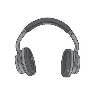 Music Vector 2 2 Clip Art - SVG & PNG vector