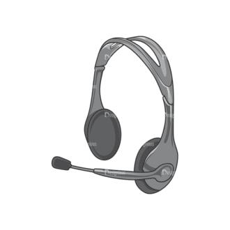 Music Vector 2 3 Clip Art - SVG & PNG vector