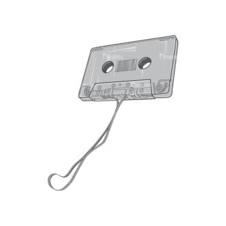 Music Vector 4 6 Clip Art - SVG & PNG vector