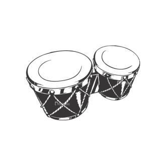 Music Vector 5 9 Clip Art - SVG & PNG vector