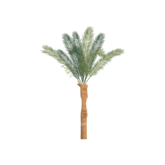 Palm Trees Vector 2 5 Clip Art - SVG & PNG palm