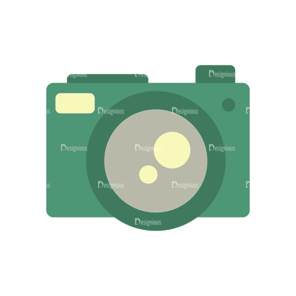 Photographer Vector Camera Clip Art - SVG & PNG vector