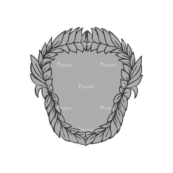 Shield Vector 1 6 Clip Art - SVG & PNG vector