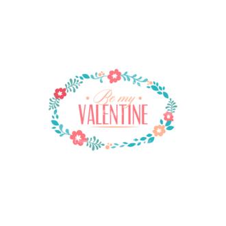 Valentine S Day Cards Set Vector Set 2 Vector Valentine 04 Clip Art - SVG & PNG vector