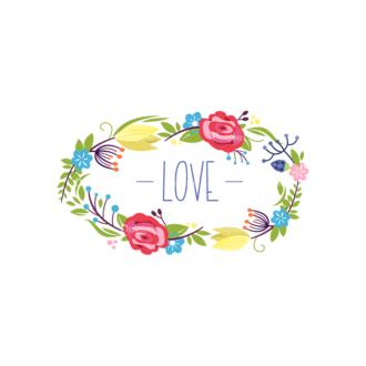 Valentine S Day Cards Vector Set 3 Vector Valentine 04 Clip Art - SVG & PNG vector
