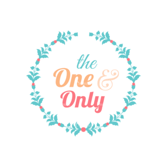 Valentine S Day Vector Set 5 Vector One And Only Clip Art - SVG & PNG vector