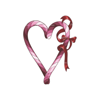 Valentines Vector 1 3 Preview Clip Art - SVG & PNG vector