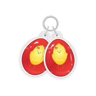 Vector Easter Elements 1 Vector Eater Egg 11 Clip Art - SVG & PNG vector