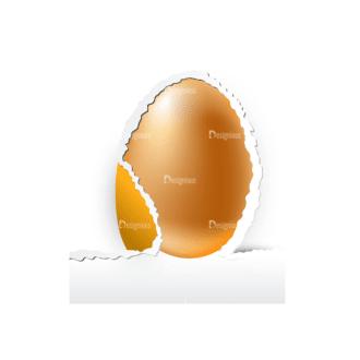 Vector Easter Elements 1 Vector Eater Egg 22 Clip Art - SVG & PNG vector