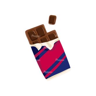 Cinema Chocolatte Preview Clip Art - SVG & PNG vector